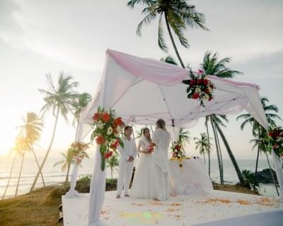 Путешествия и свадебные церемонии в Гоа