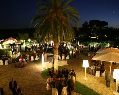 Свадьба в Испании- организация церемонии.