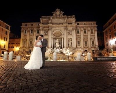 Свадебные путешествия в Италию для молодоженов.
