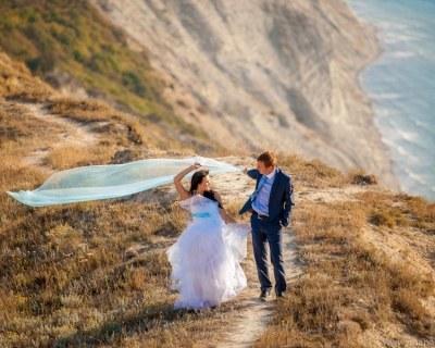Свадьбы в Анапе