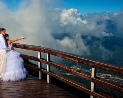 Свадьбы в Сочи