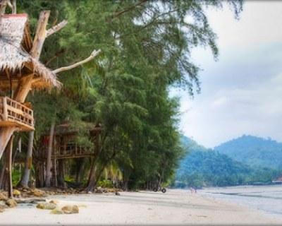 Туры в Таиланд на  всеми любимый остров Чанг