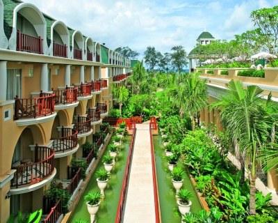 Отдых в Тайланде летом, цены на туры и путевки в Тайланде летом.