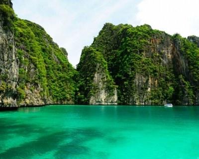 Туры в Таиланд на Пхи Пхи