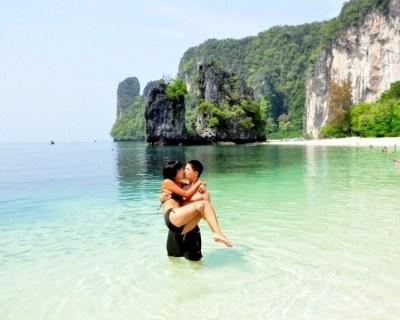 Путевки в Тайланд вдвоем- цены на туры.