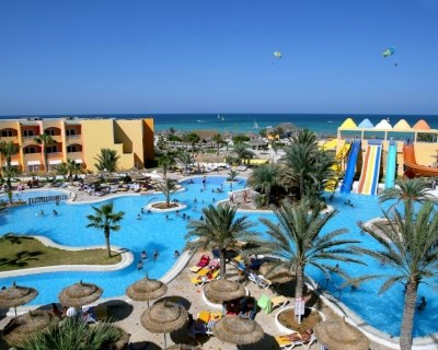 Тунис Джерба