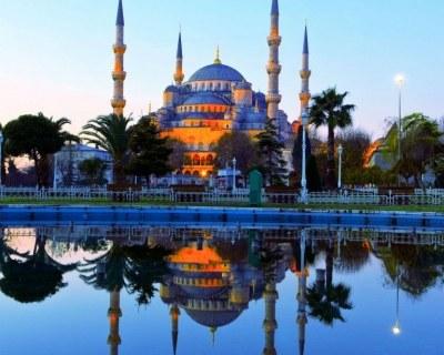 Стамбул — туры в столицу трех цивилизаций
