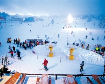 Отдых в Турции в декабре- цены на путевки и туры.