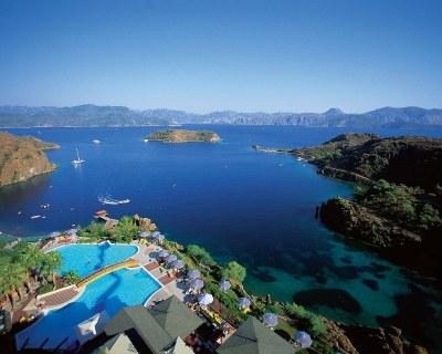 Отдых в Турции в июле- цены на туры и путевки.