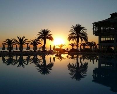 Отдых в Турции в ноябре- цены на путевки и туры.