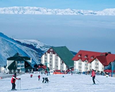 Отдых в Турция в январе- цены на тур и путевки.