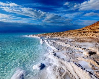 Туры на Мертвое Море-  цены на путевки.