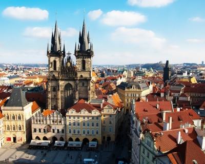 Путевки и туры в Прагу