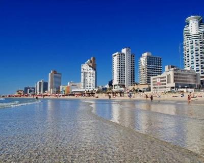 Туры в Тель-Авив-  цены на путевки.