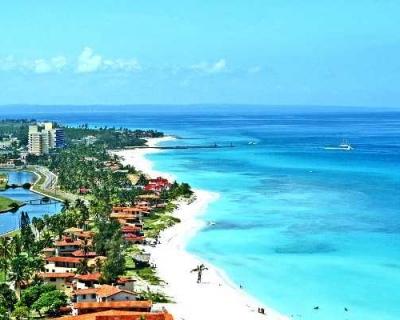 Туры в Варадеро- Куба цены на отдых