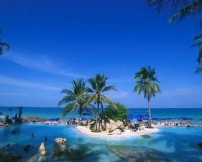 """Пляжный отдых в Тайланде, с турагентствои """"Туры Здесь"""""""