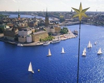 Туры и путевки в  Швецию