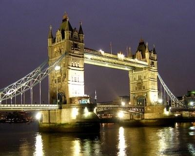 Туры и путевки в Великобританию