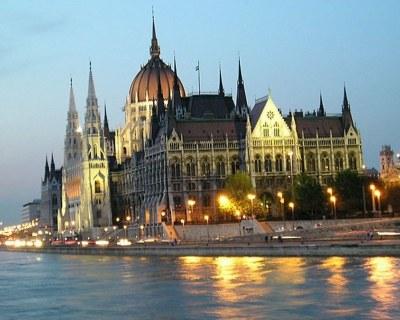 Туры и путевки вВенгрию