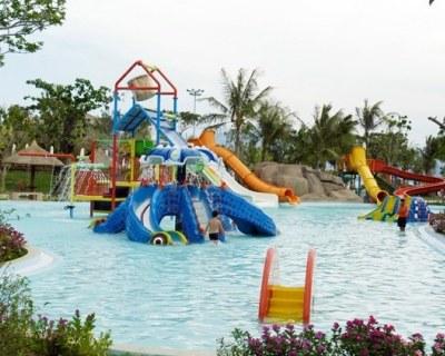 Где лучше отдыхать во Вьетнаме с детьми?