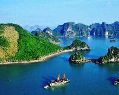 Туры и отдых во Вьетнаме в апреле